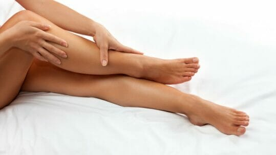 Can You Get Rid of Cellulite At Home?