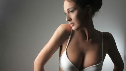Does Breast Augmentation Leave Visible Scars?