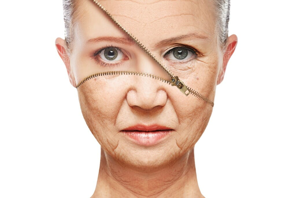 What Are The Top Recommendations To Turn Back The Clock On Aging?