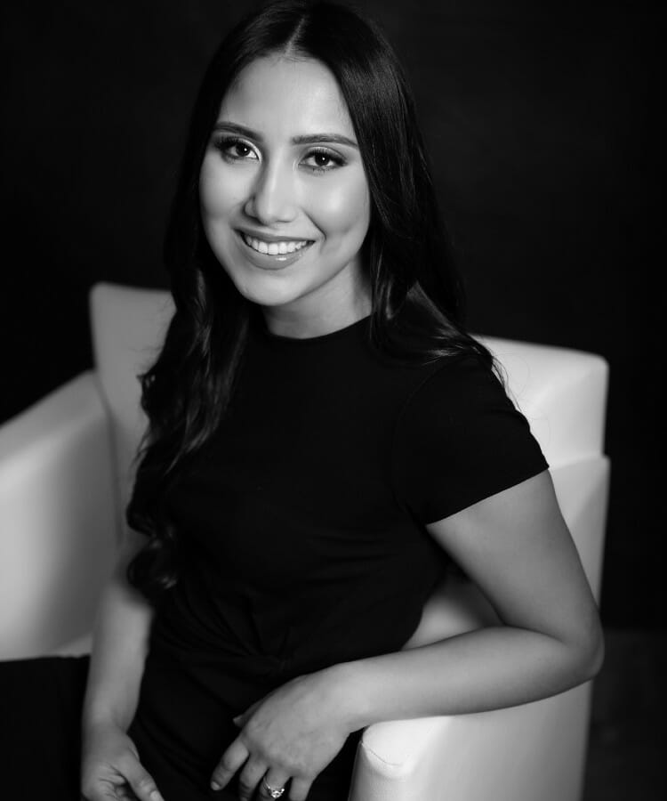 iveth salazar advanced aesthetician
