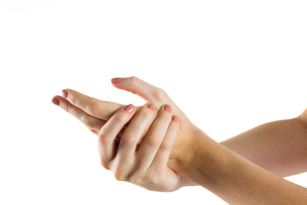 Can Plastic Surgery Give Me Relief From The Arthritis In My Hands?