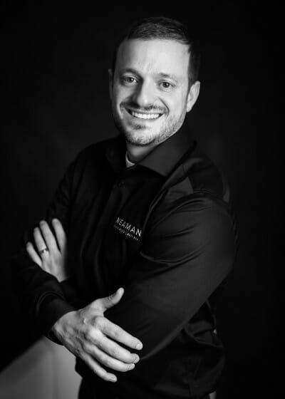tom pittman marketing director