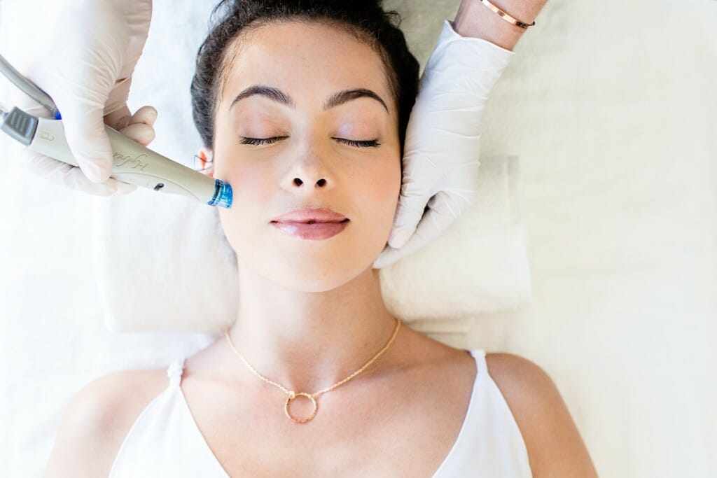 Restore Your Self-Confidence With a Rejuvenating HydraFacial