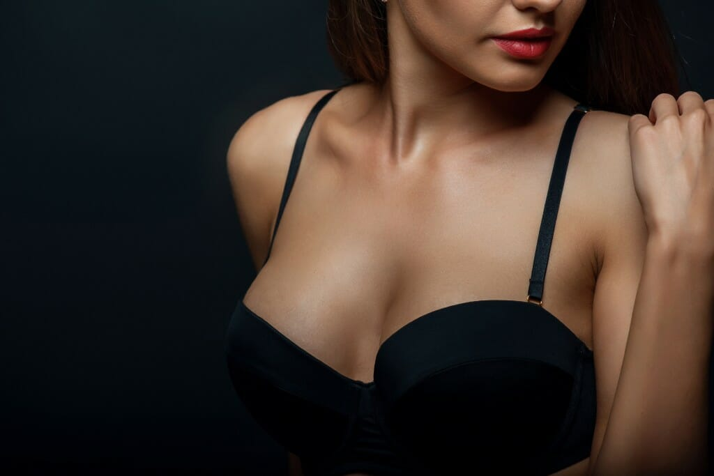 Choosing the Right Breast Implant for Your Augmentation Surgery