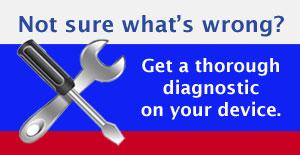Free Diagnostics