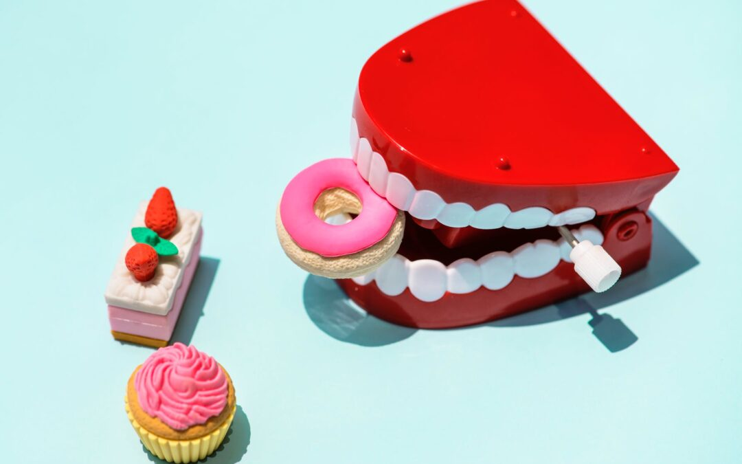 Stress Eating: Why it Happens & How to Stop It
