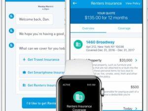Nationwide insurance app