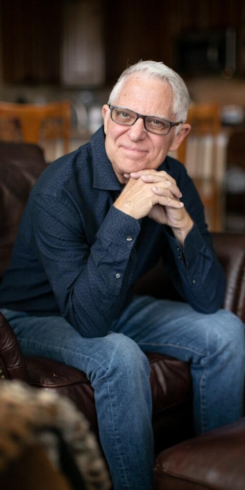 Doug Gustafson, marriage therapist life coach leadership coach dream life dream marriage