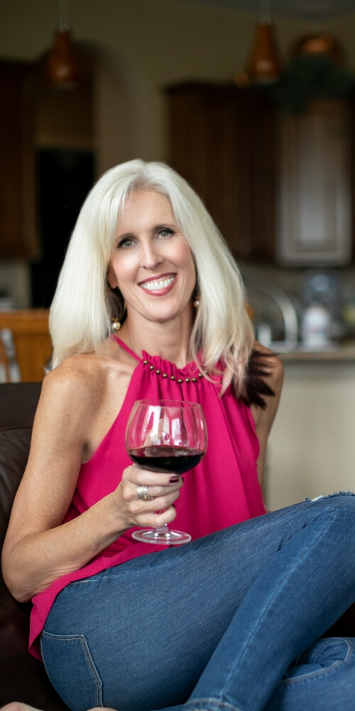 Leslie Gustafson, Marriage and Sex Therapist, Life coach, dream marriage dream life, amazing you