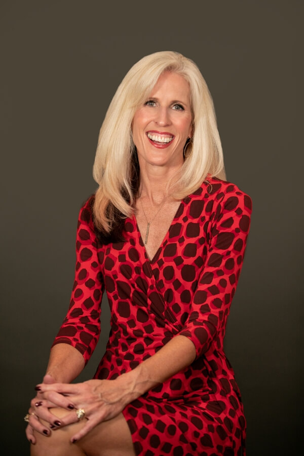 Leslie Gustafson, Sex and Marriage Therapist, Get your Dream Marriage, Amazing You