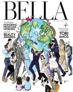 Featured in BELLA