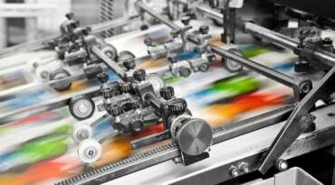 Digital Promotional Printing