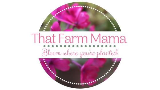 That Farm Mama