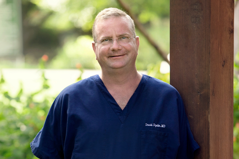 David Dyslin, MD
