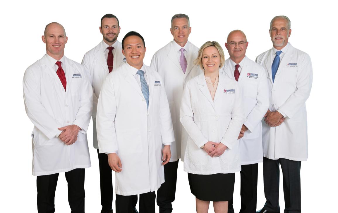 Texas Orthopedic Specialists