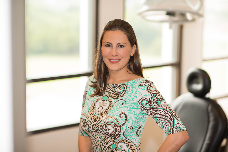 Dr. Jessica Saucier Rockwall Dermatology