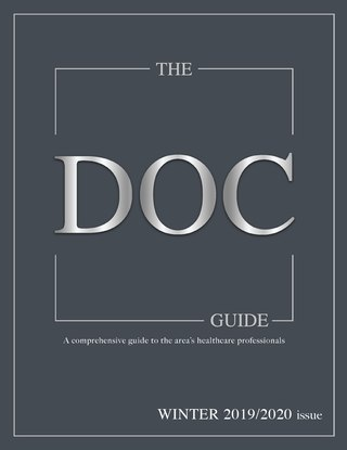 The DOC Guide Medical Directory