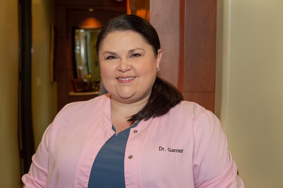 Gina K. Garner, DDS