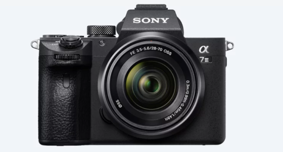 a7iii front