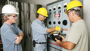 commercial commercial electrician Ft Myers