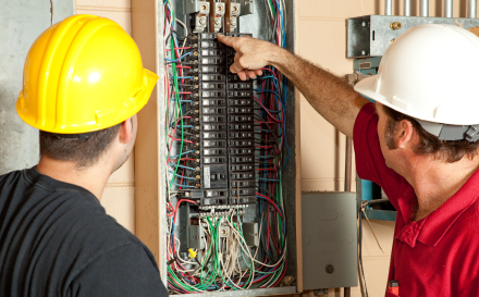 electrician Ft Myers