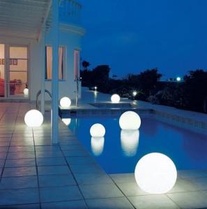 outdoor lighting Ft. Myers