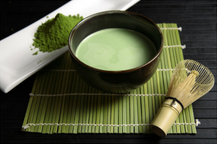 3 Ways with To Increase Antioxidant Intake with Matcha