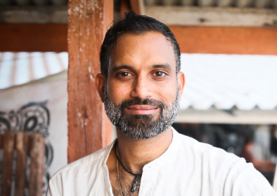 An Interview With Niraj Naik, The Renegade Pharmacist