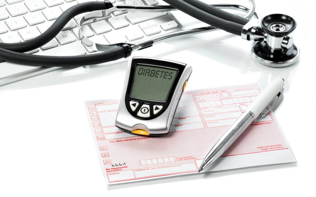 Why Managing Your Stress Levels Is Key To Managing Blood Sugar
