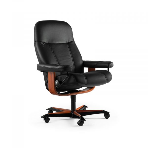 Consul home office stressless ekornes