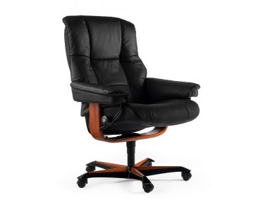 Ekornes Mayfair Office Angle Stressless