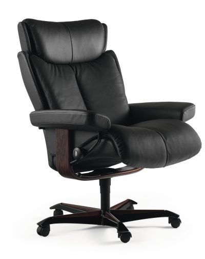 Ekorness Stressless Magic Office Side