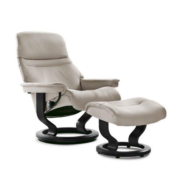 Sunrise Ekornes Stressless Chairs