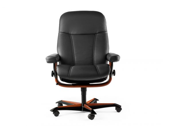 stressless ekornes Consul Office Front