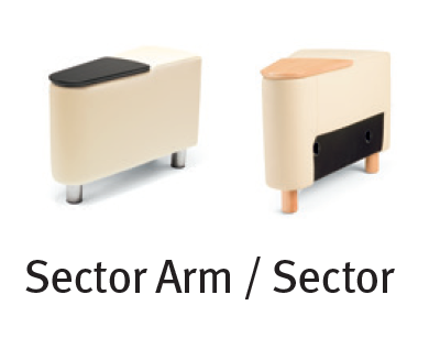 Sector Arm Arion