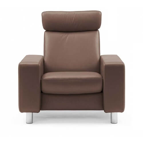 Arion 1Seat Highback A20