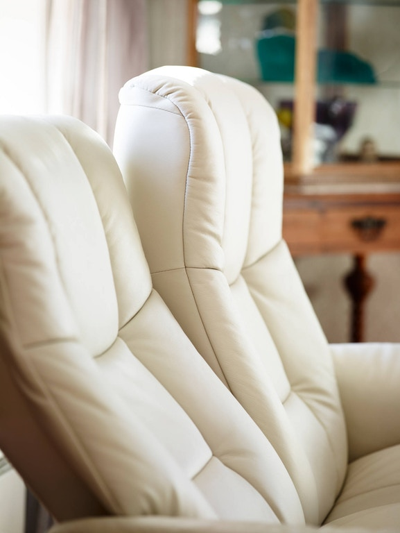 leather upgrade ekornes stresless
