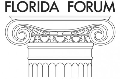 Florida Forum Silver logo