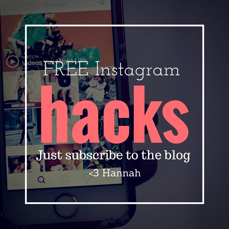 FREE Instagram