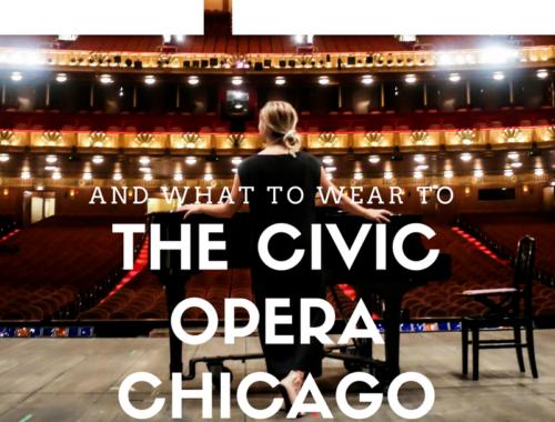 Civic Opera