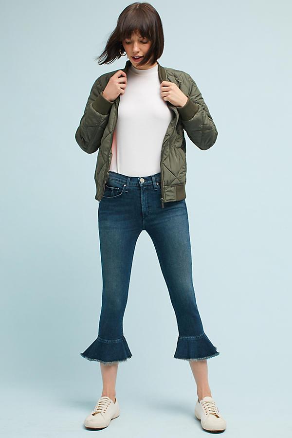 Dark Statement Jeans
