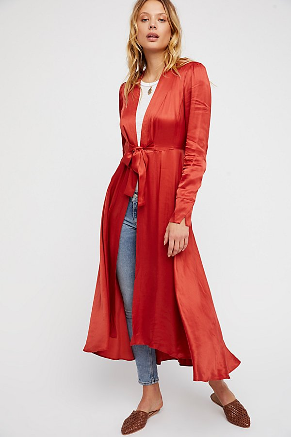 Red Duster by FreePeople