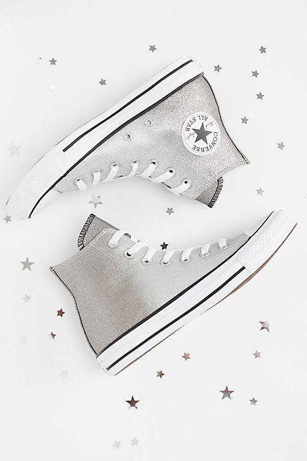 Converse Shimmer