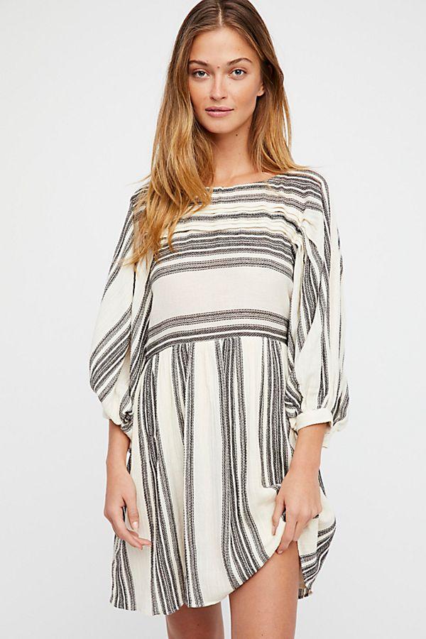 Boho Striped