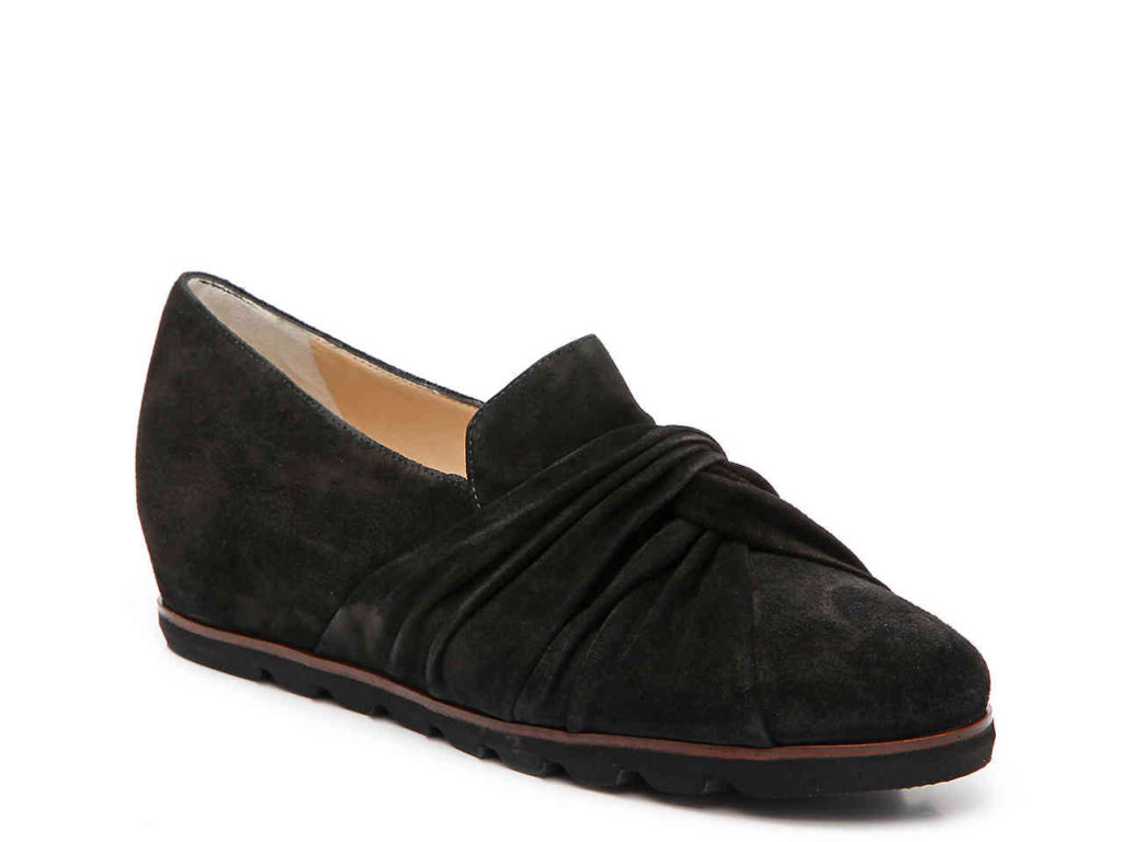 Wrap Loafer