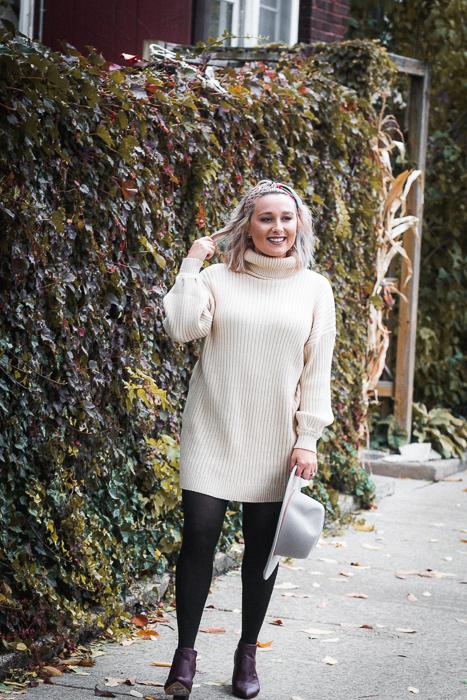 Sweater Dresses You'll Love