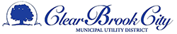 Clear Brook City Municipal Utility District Logo