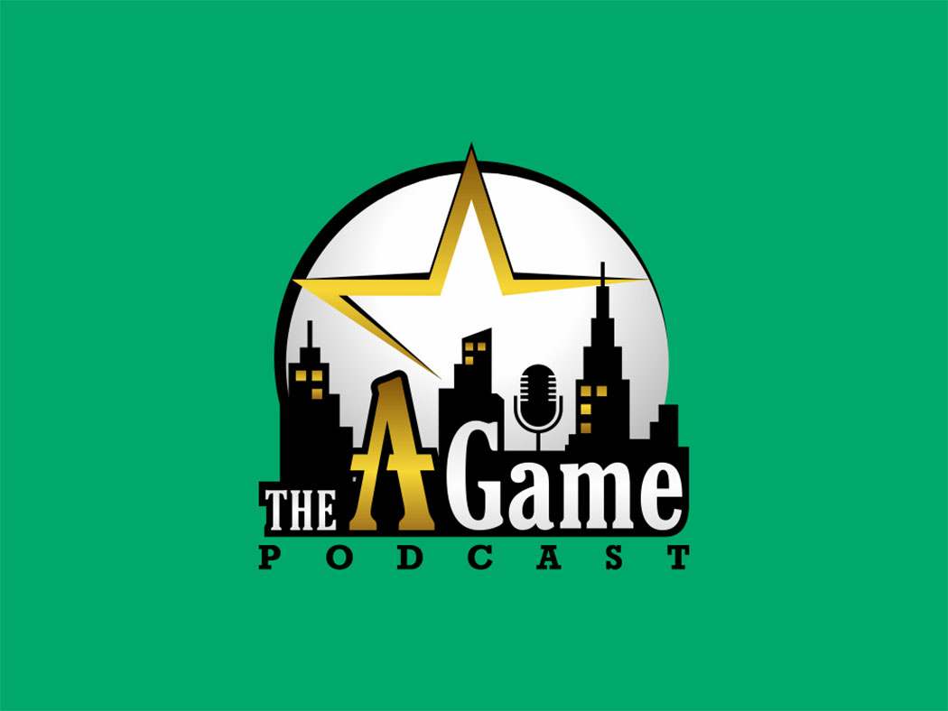 Nick Lamagna Presents The A Game Podcast