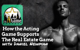 Daniel Newman A Game Podcast