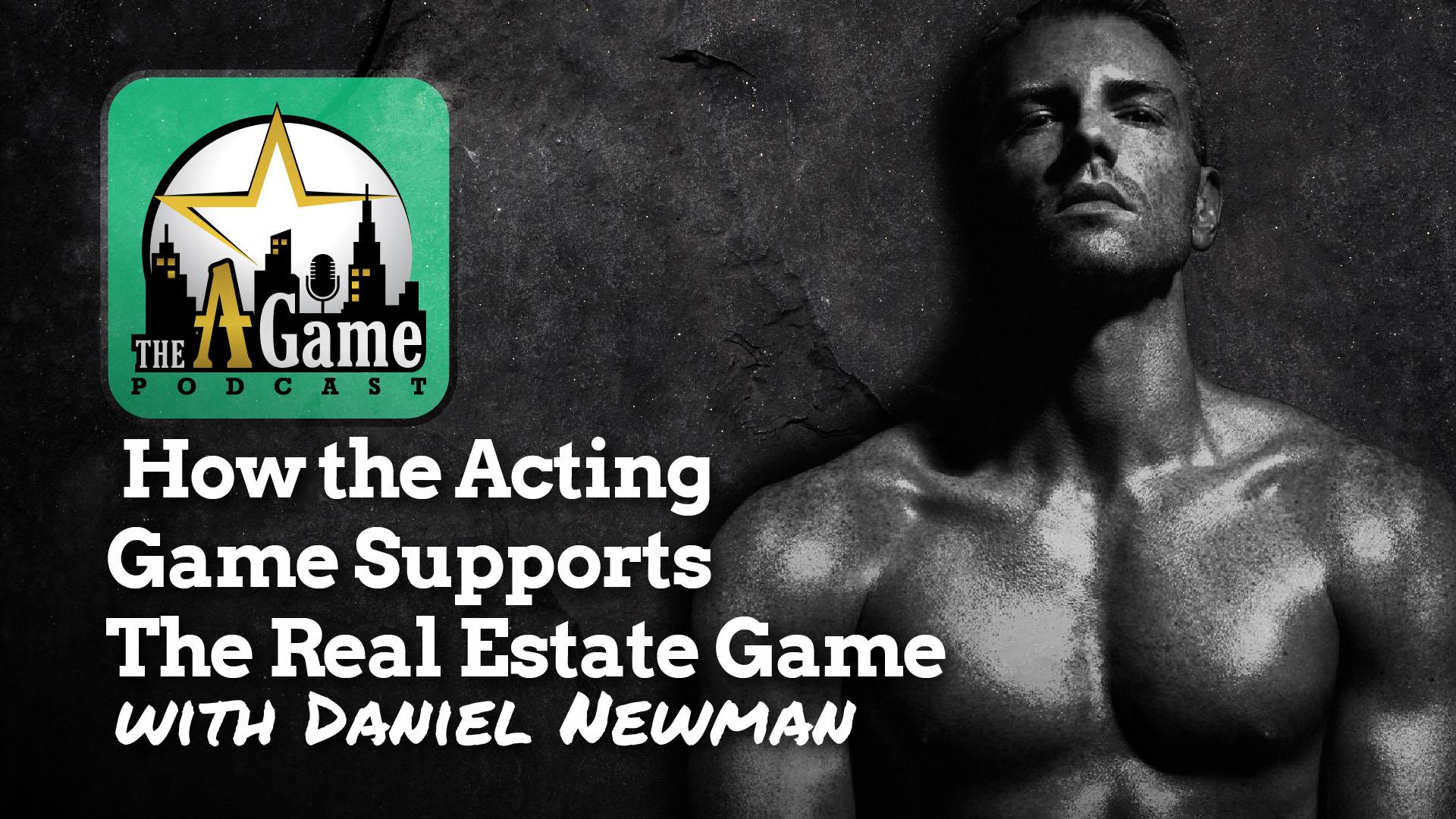 Daniel Newman A Game Podcast
